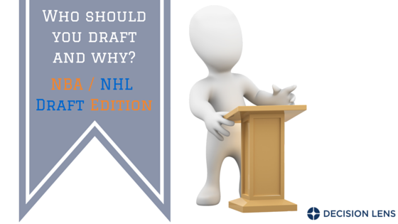 Who should you draft and why- (1)