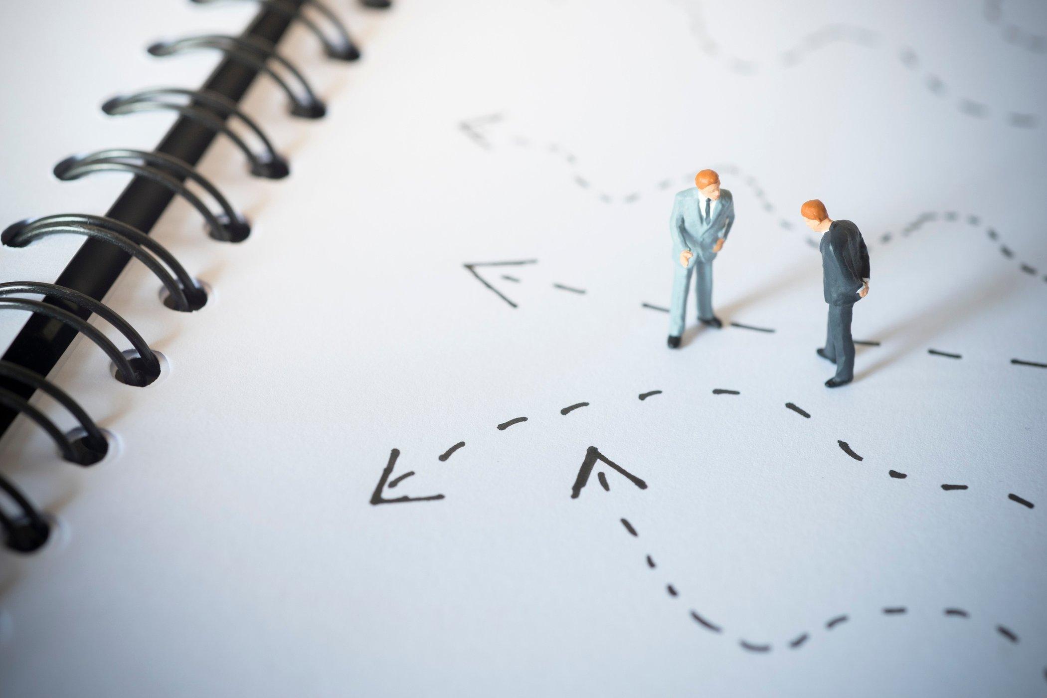Planning out Portfolio Scenarios