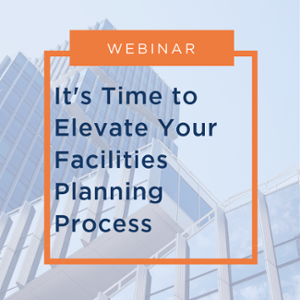 Facilities & Infrastructure Webinar